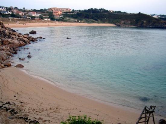 Playa O Casal