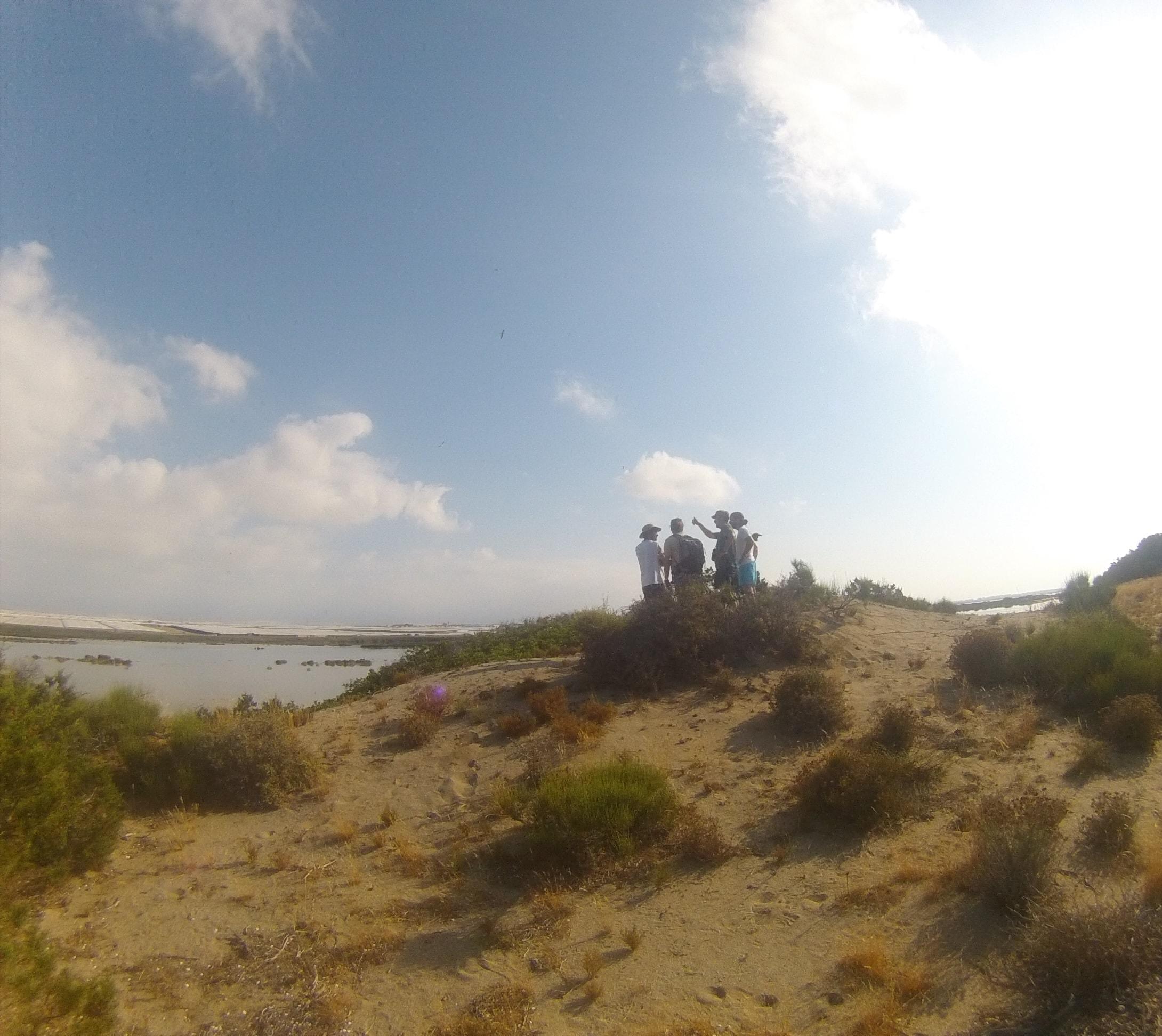 Playa Punta Entinas Sabinar