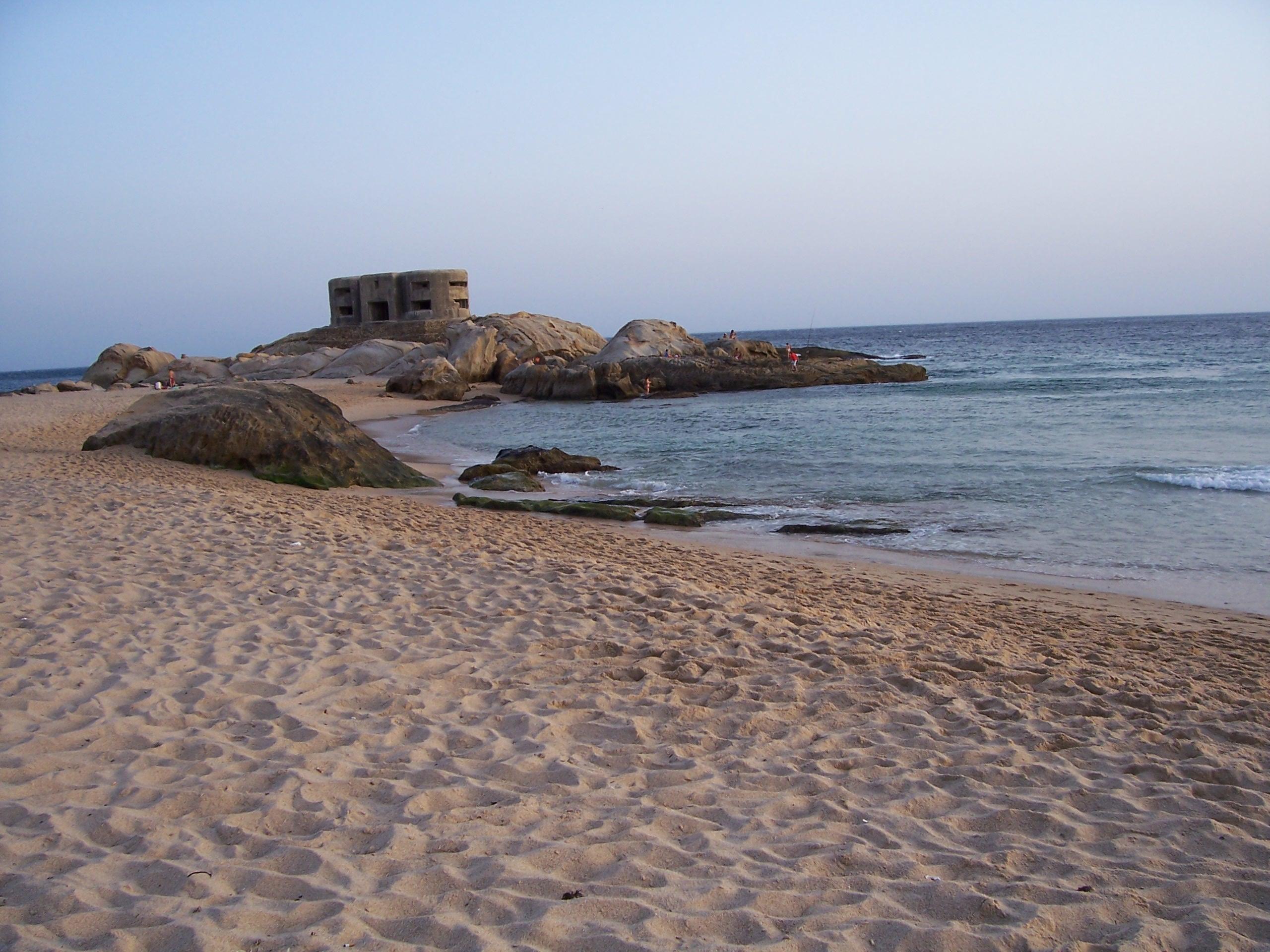 Playa Playa de los Pinillos