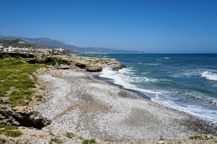 Foto playa Playa El Sillón.