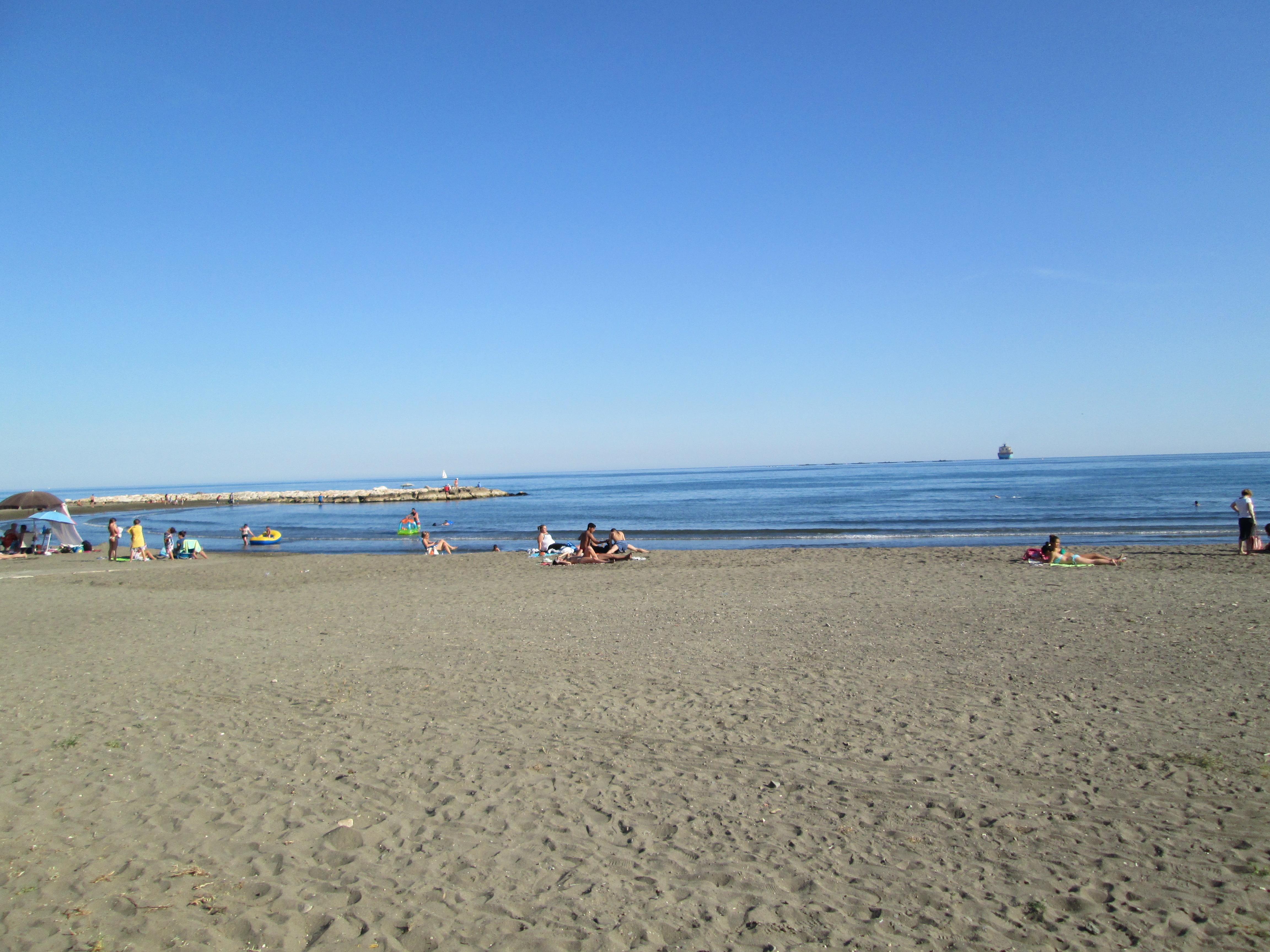 Playa Playa El Sillón