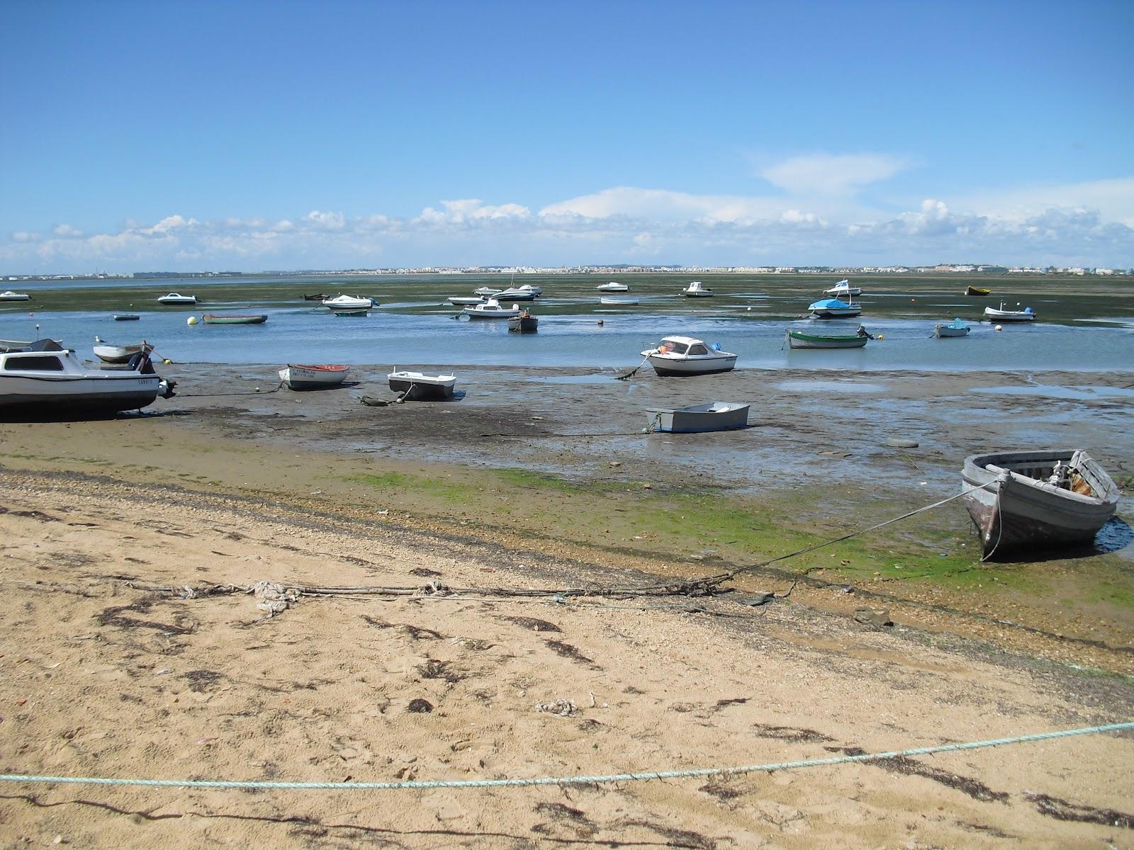Foto playa Playa de la Casería / Playa de la Casería de Ossio.
