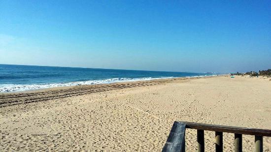 Foto playa Urbasur.
