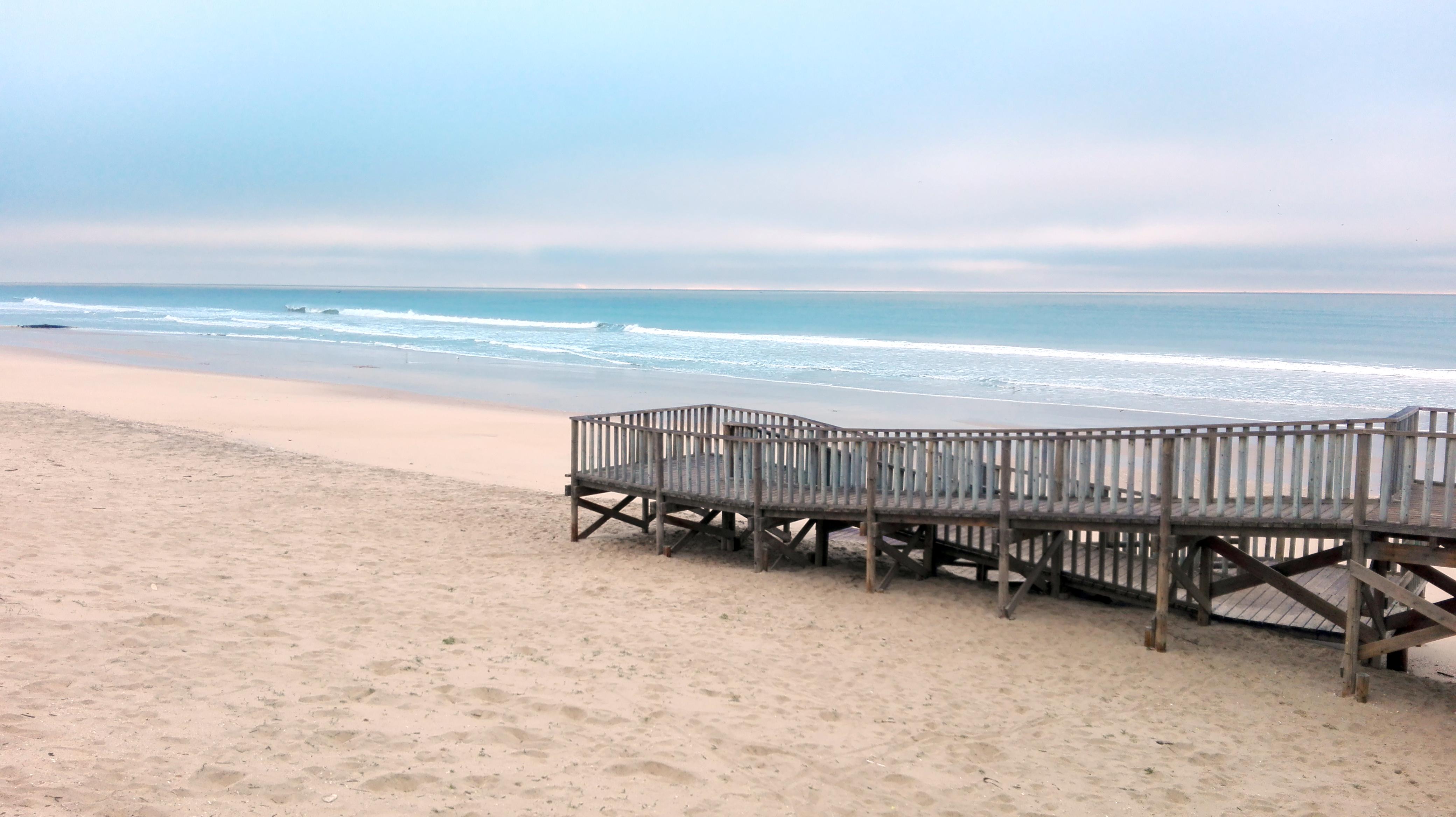 Playa Icona / Pesmar