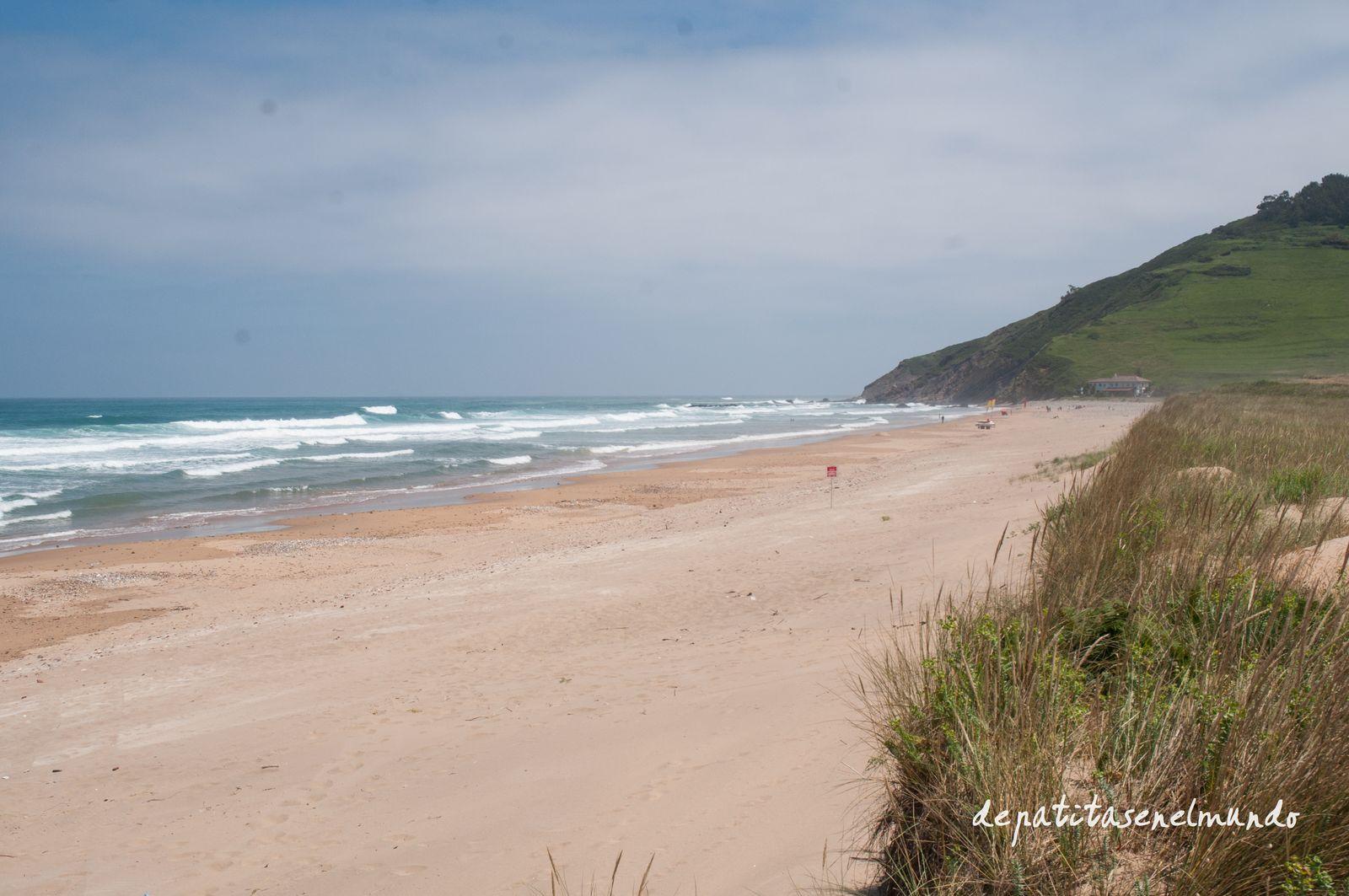 Playa La Losera
