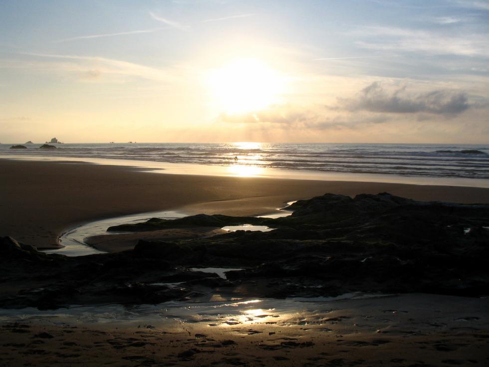 Foto playa Canallave.