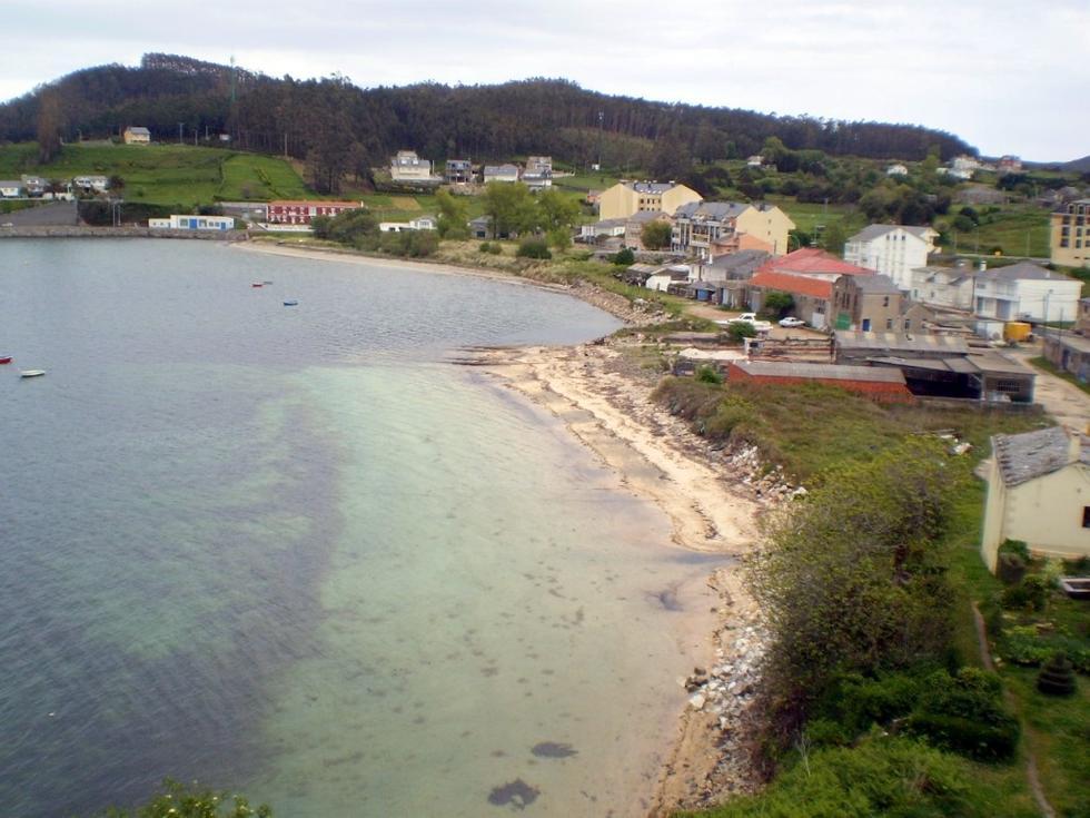 Playa Portelo