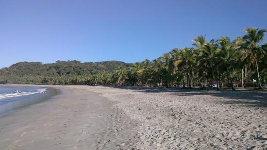 Foto playa Sarrido.
