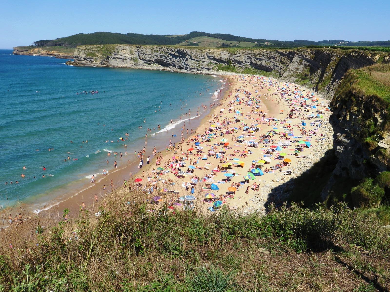 Playa Sarrido