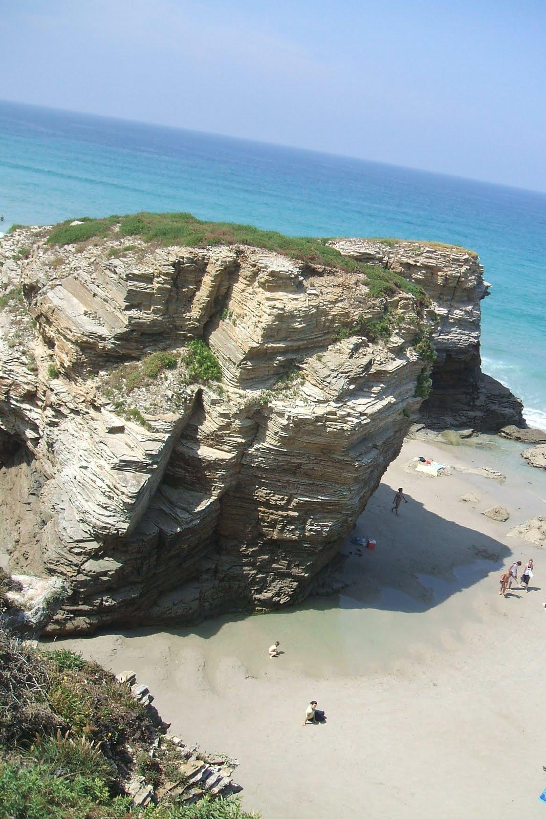 Playa Portiño de A Devesa