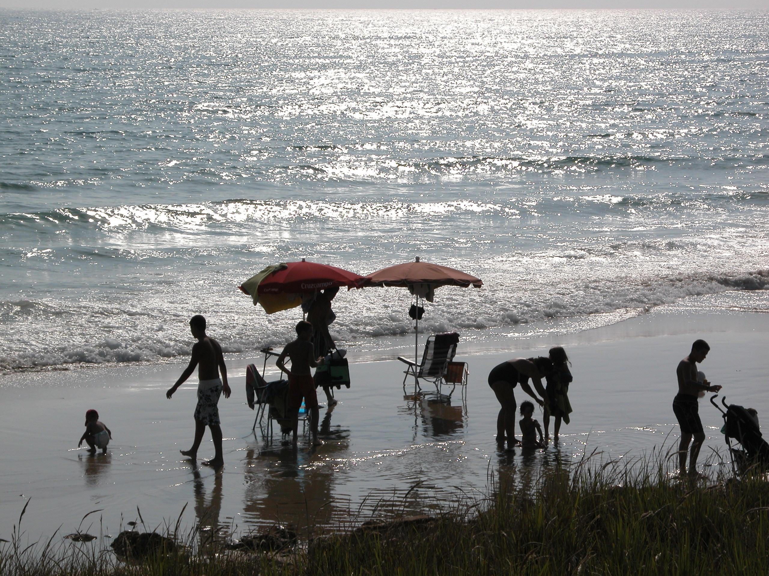 Foto playa Cañillos / Del Botero. praia