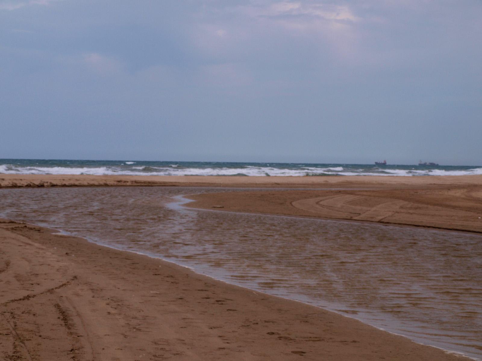 Playa Alcazaba