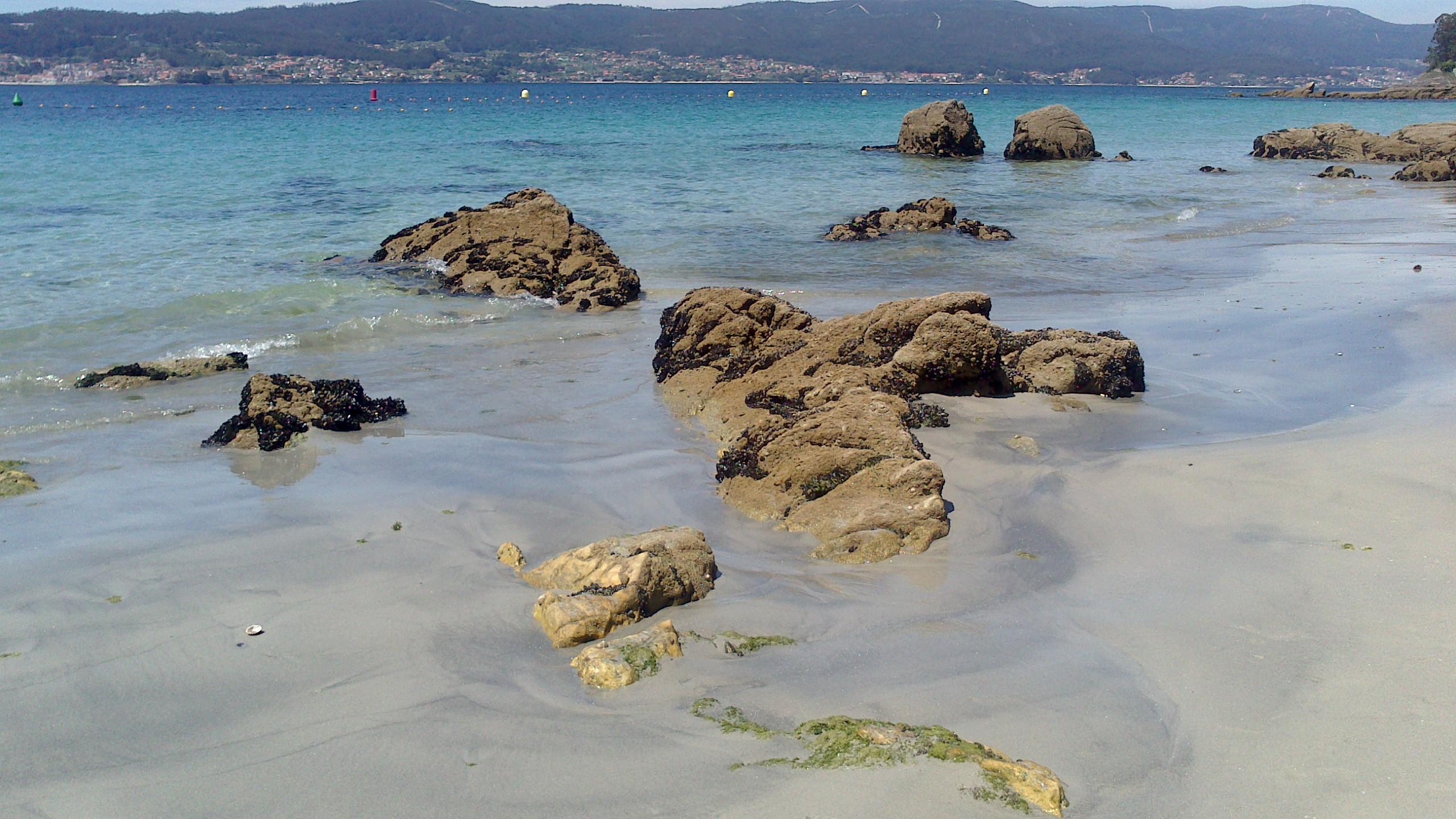 Playa Do Cabalo