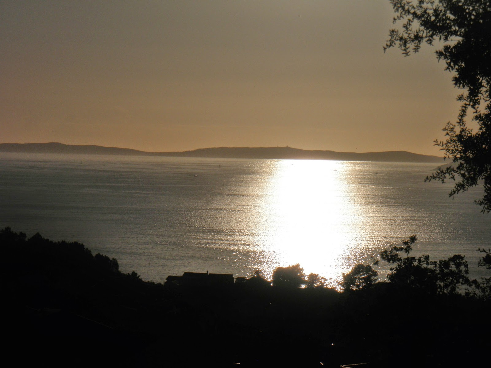 Foto playa Seixos Negros.