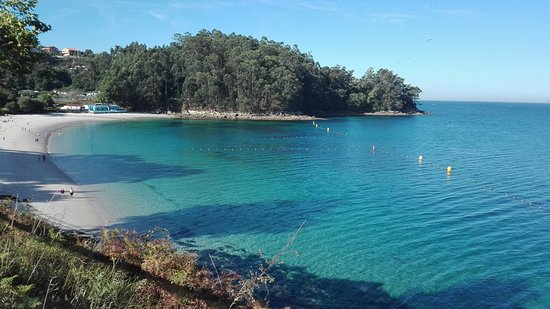 Foto playa Espedrigada.