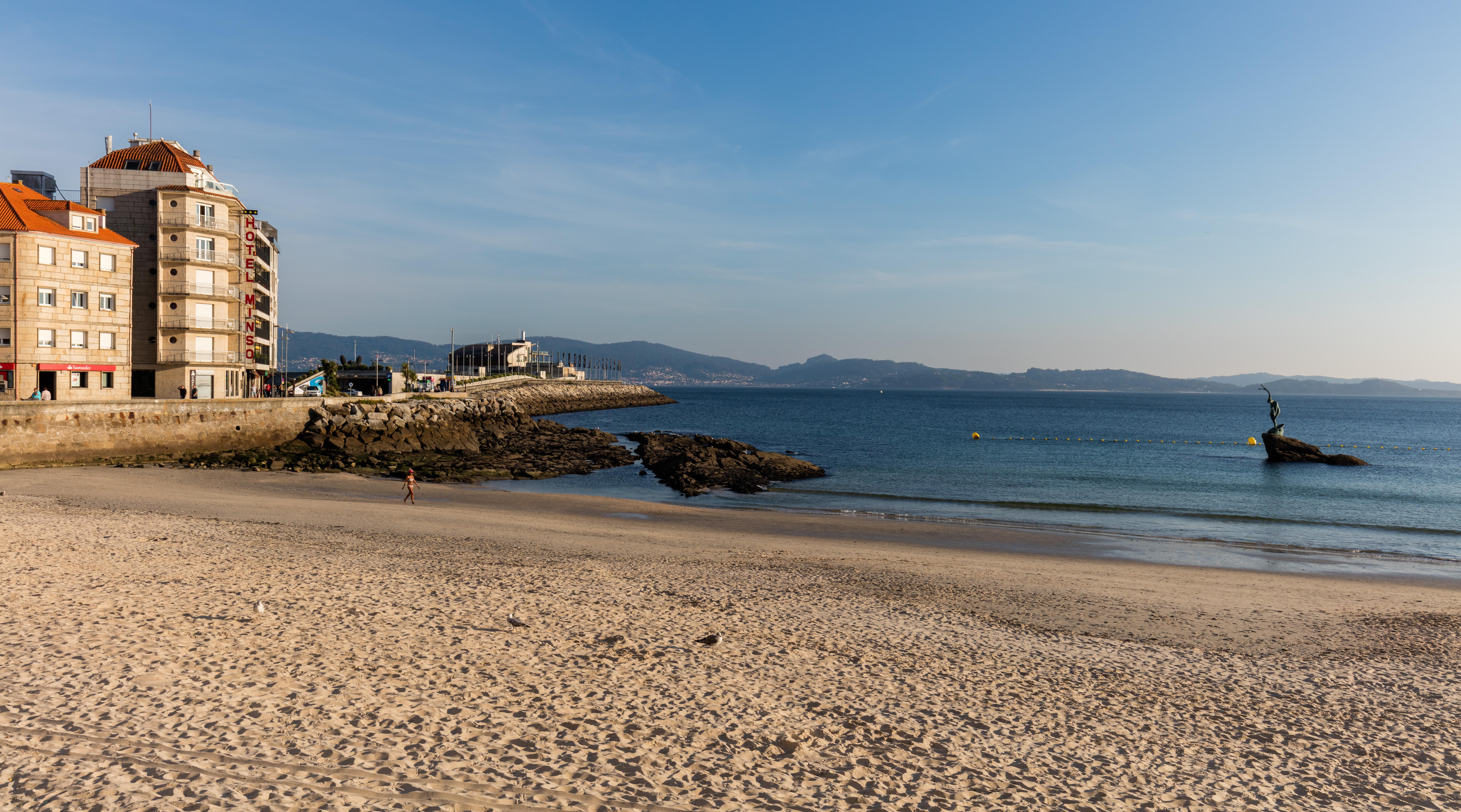 Playa Espedrigada