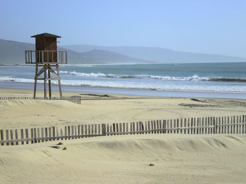 Foto playa El Carmen. TORRETA