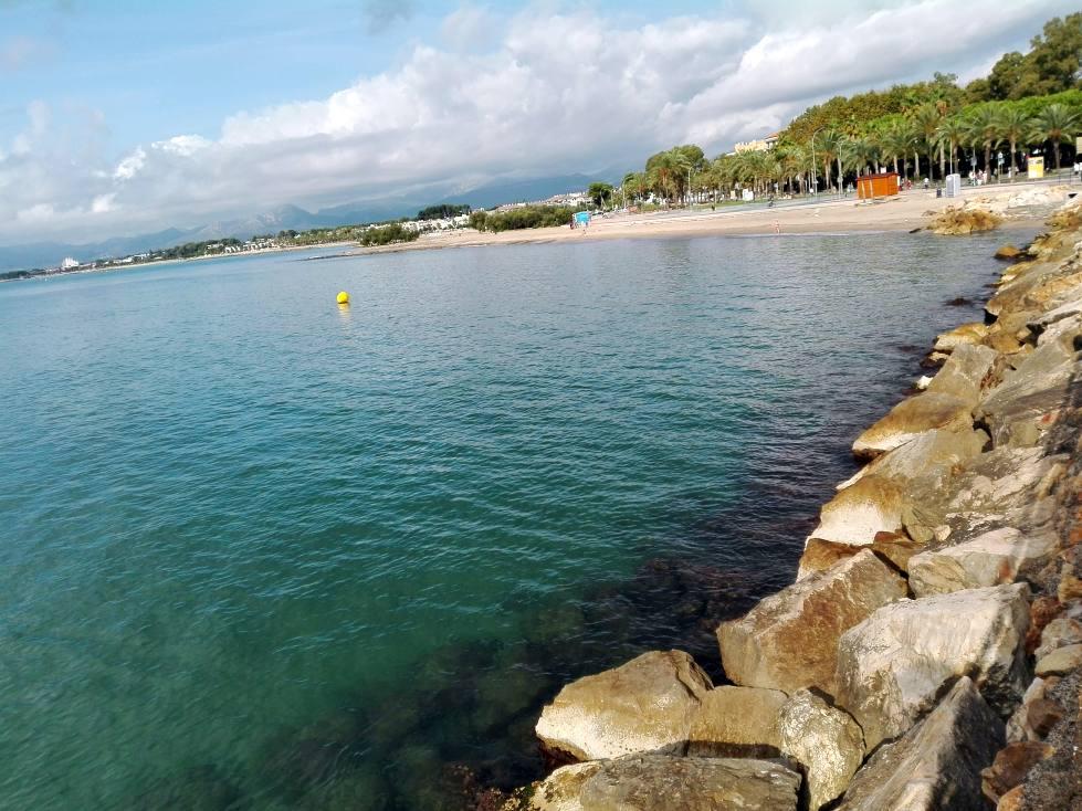 Playa Carril