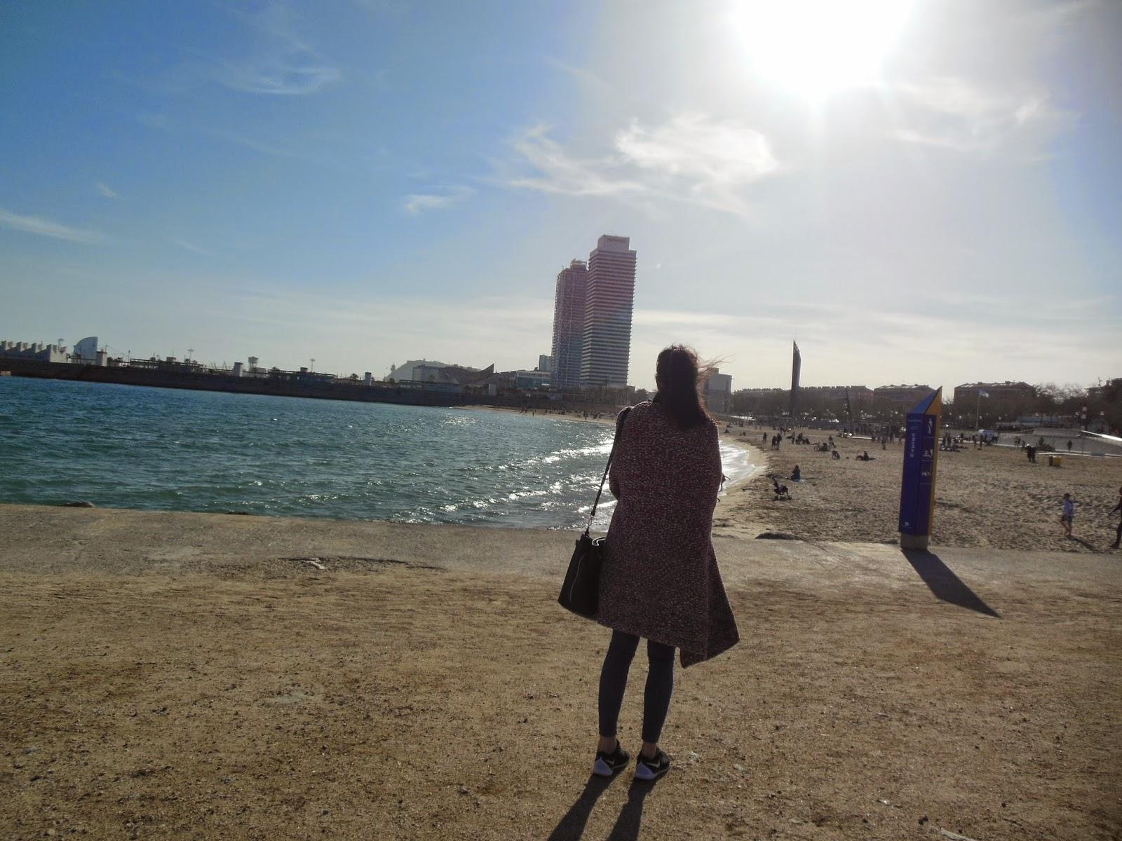 Playa Canelas