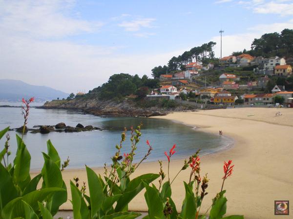Foto playa Loira.