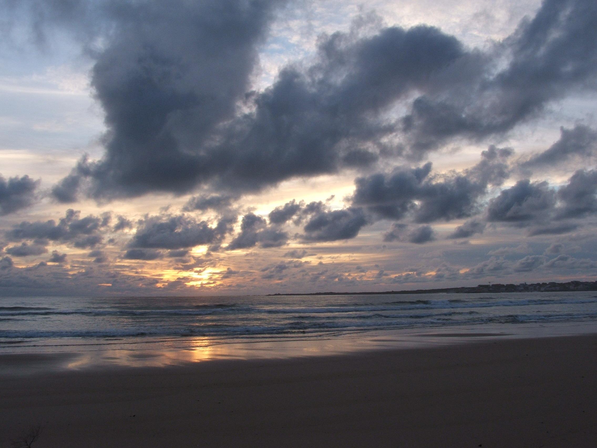 Playa Area da Isla