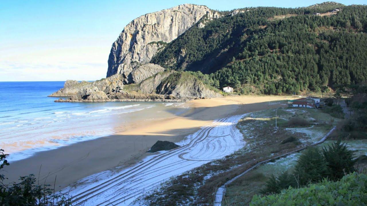 Playa Rande