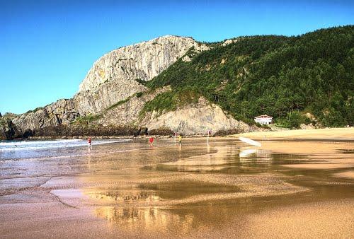 Playa Vella