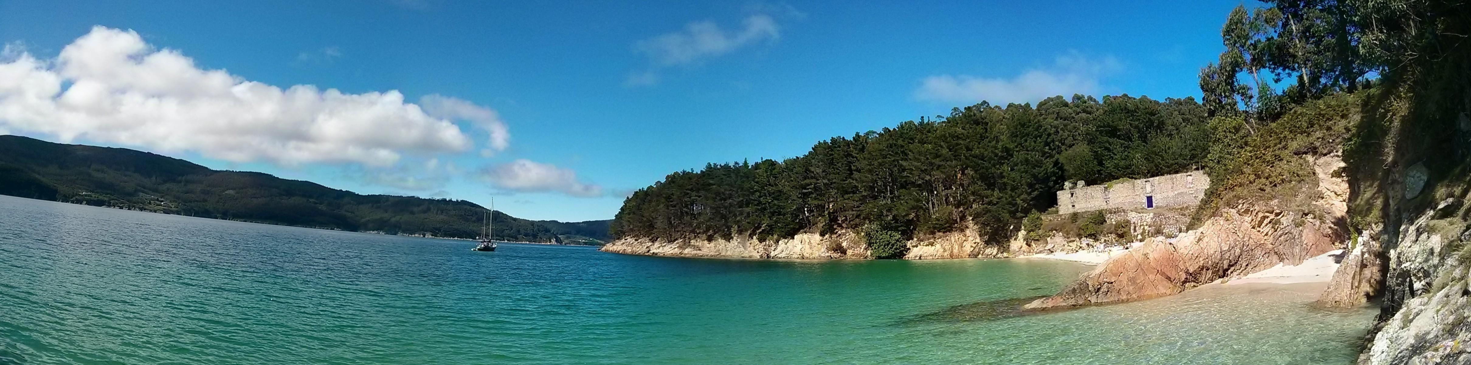 Playa Areagrande