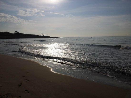 Playa El Fórum