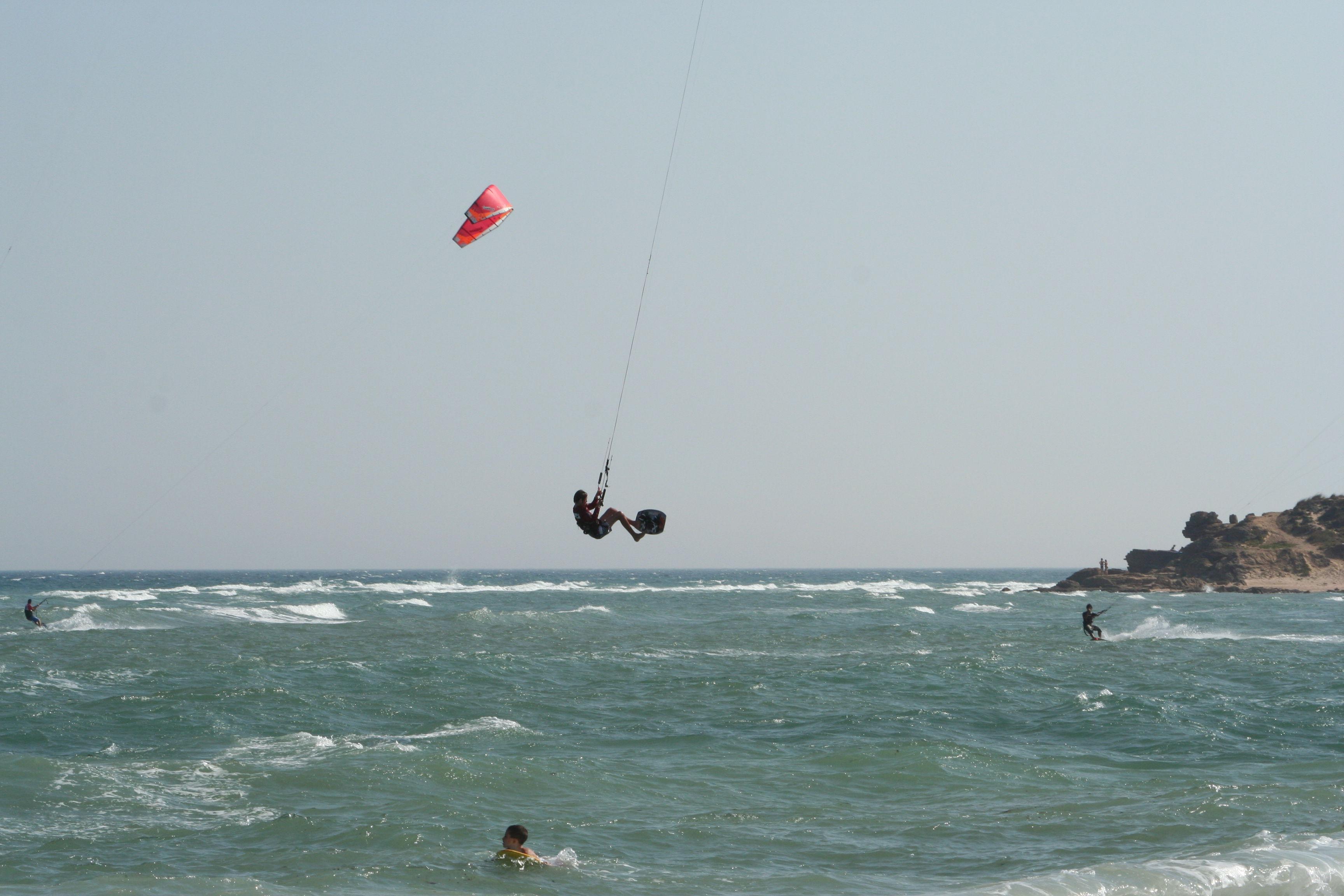 Foto playa Caños de Meca / Los Caños de Meca. Cabo Trafalgar - 06