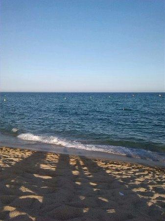 Playa L'Estació