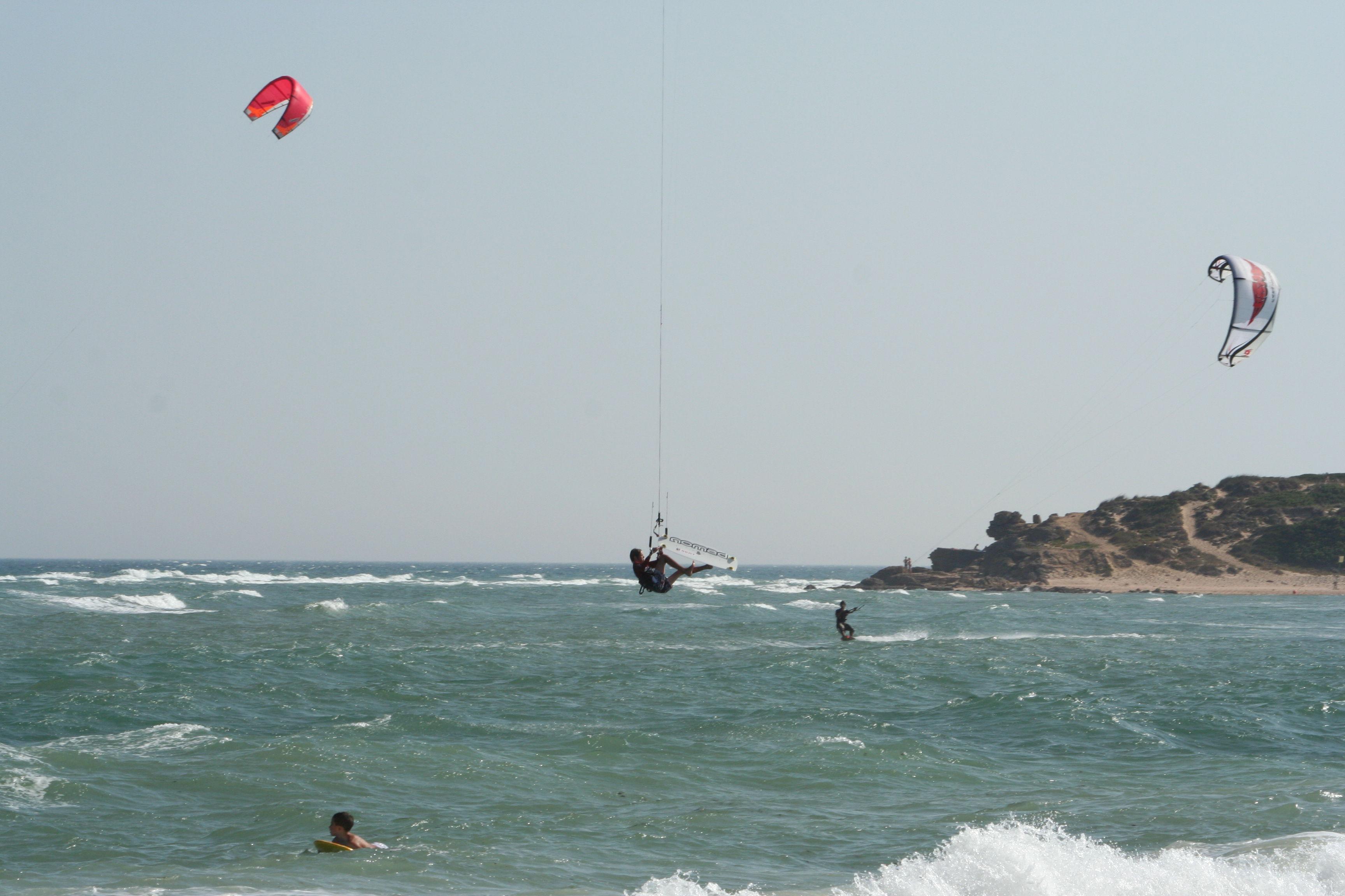 Foto playa Caños de Meca / Los Caños de Meca. Cabo Trafalgar - 07