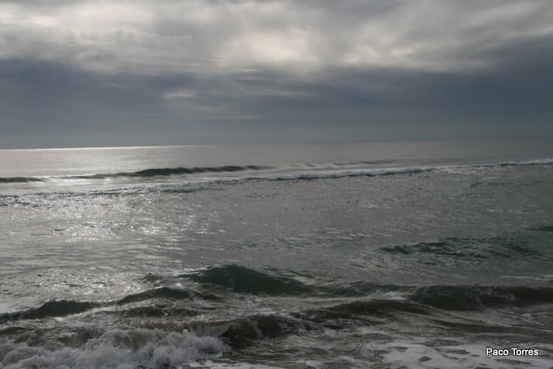Foto playa Cal Francès.