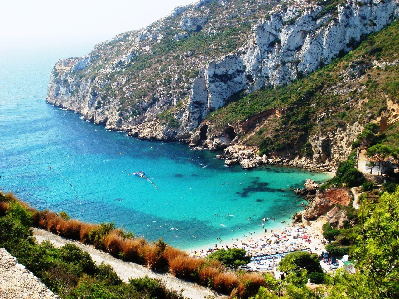 Playa Cal Francès