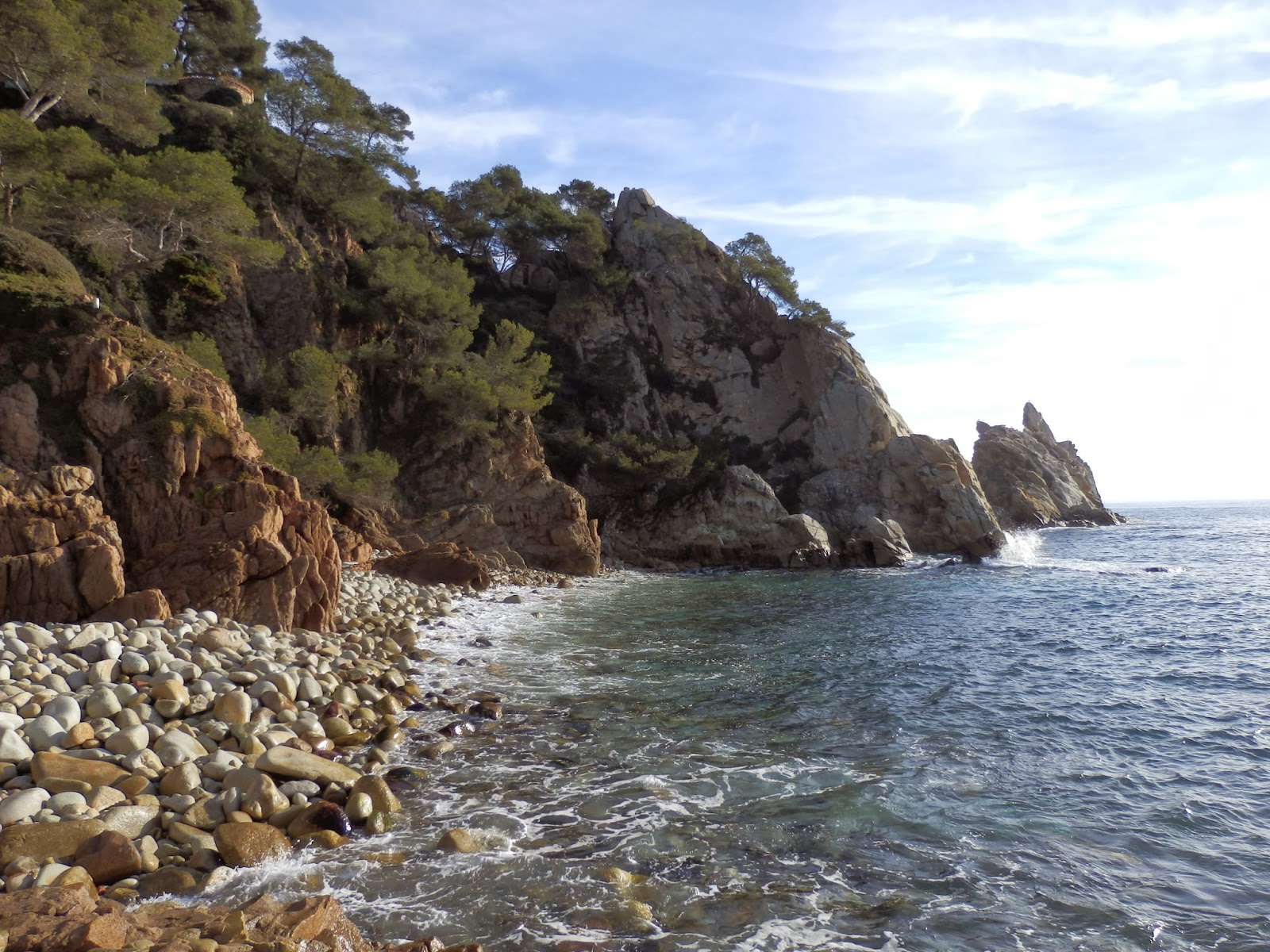 Playa Cala S´Agulla
