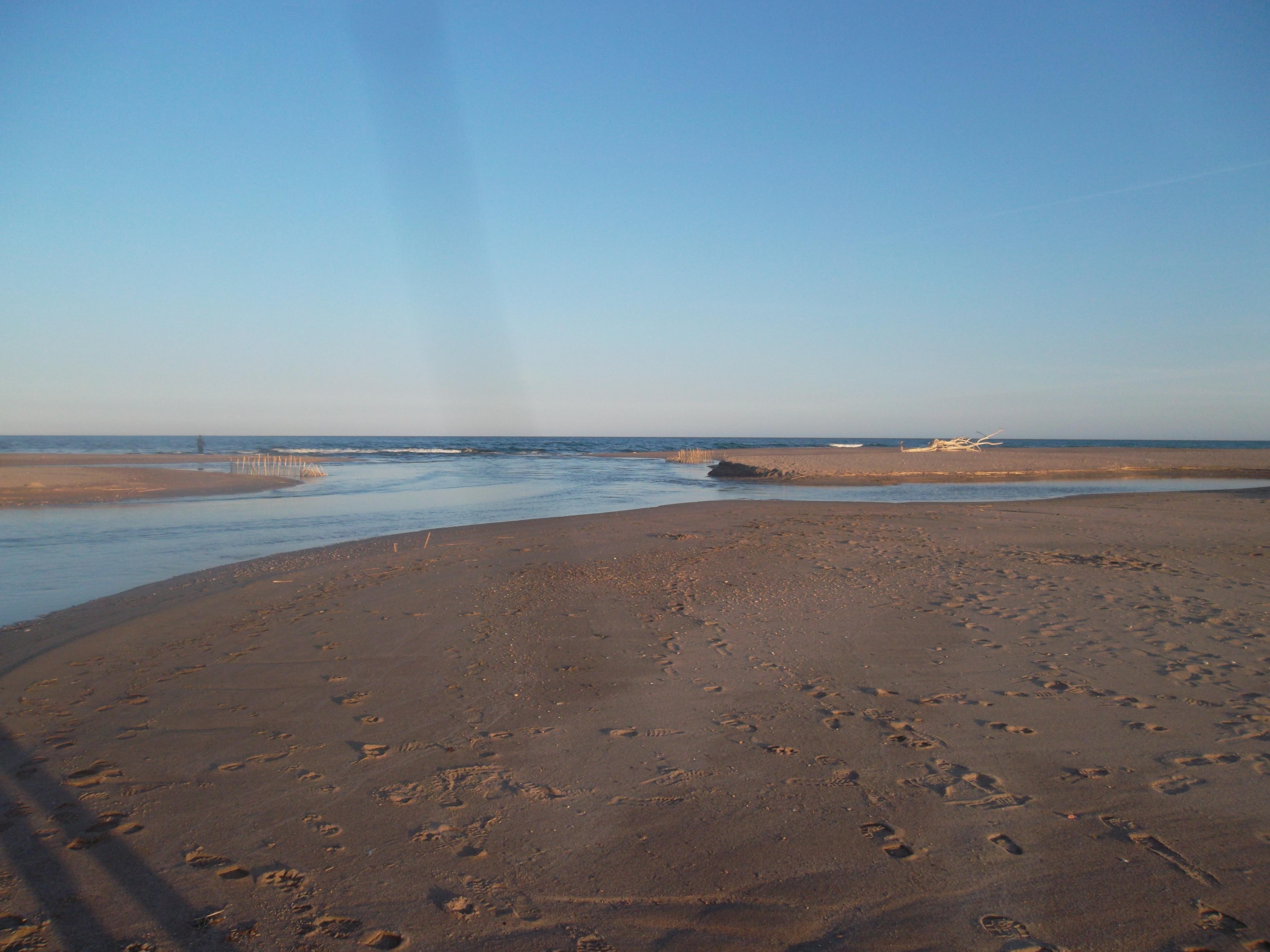 Playa L'Arola