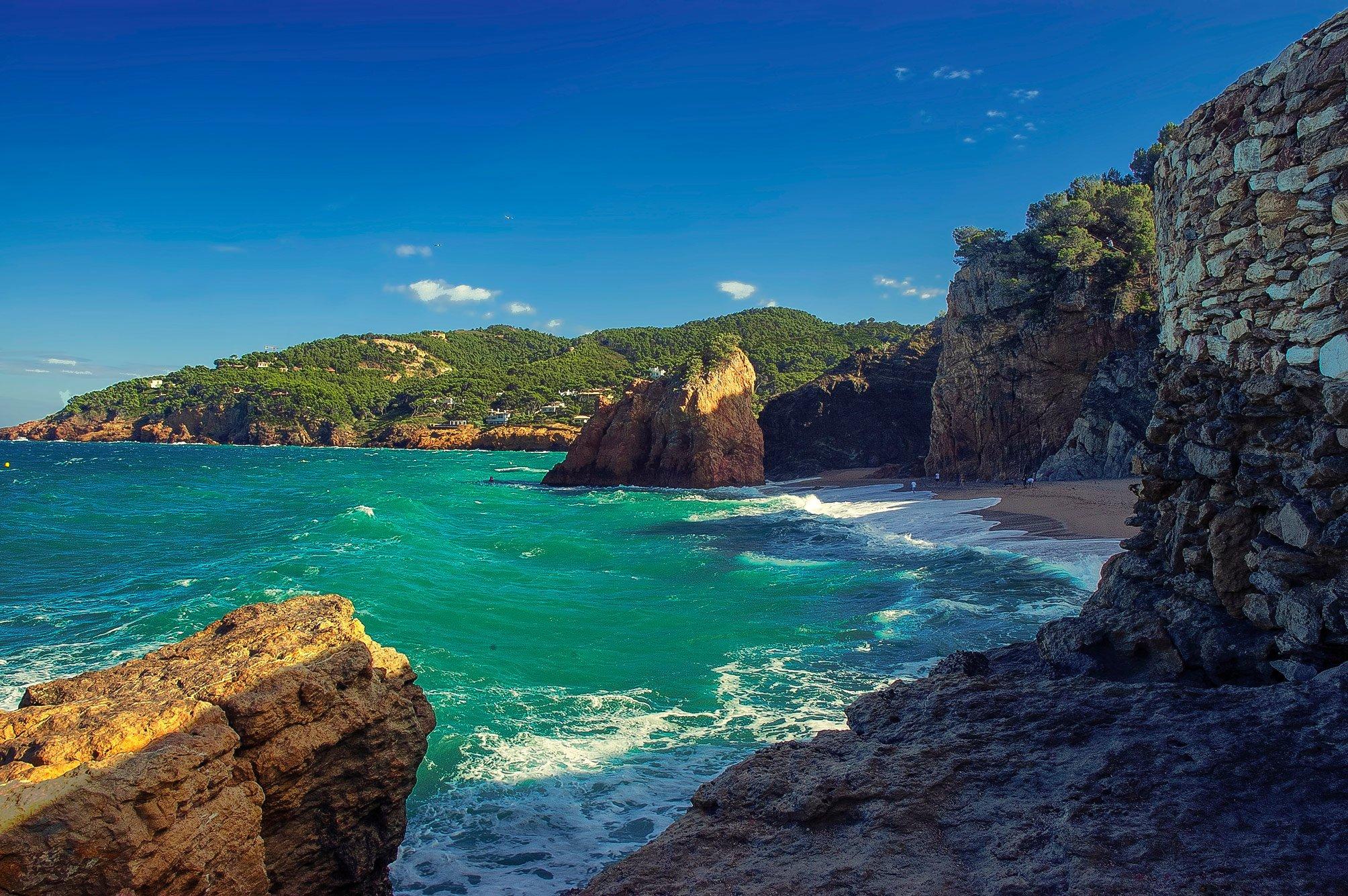 Playa D'en Carbassó