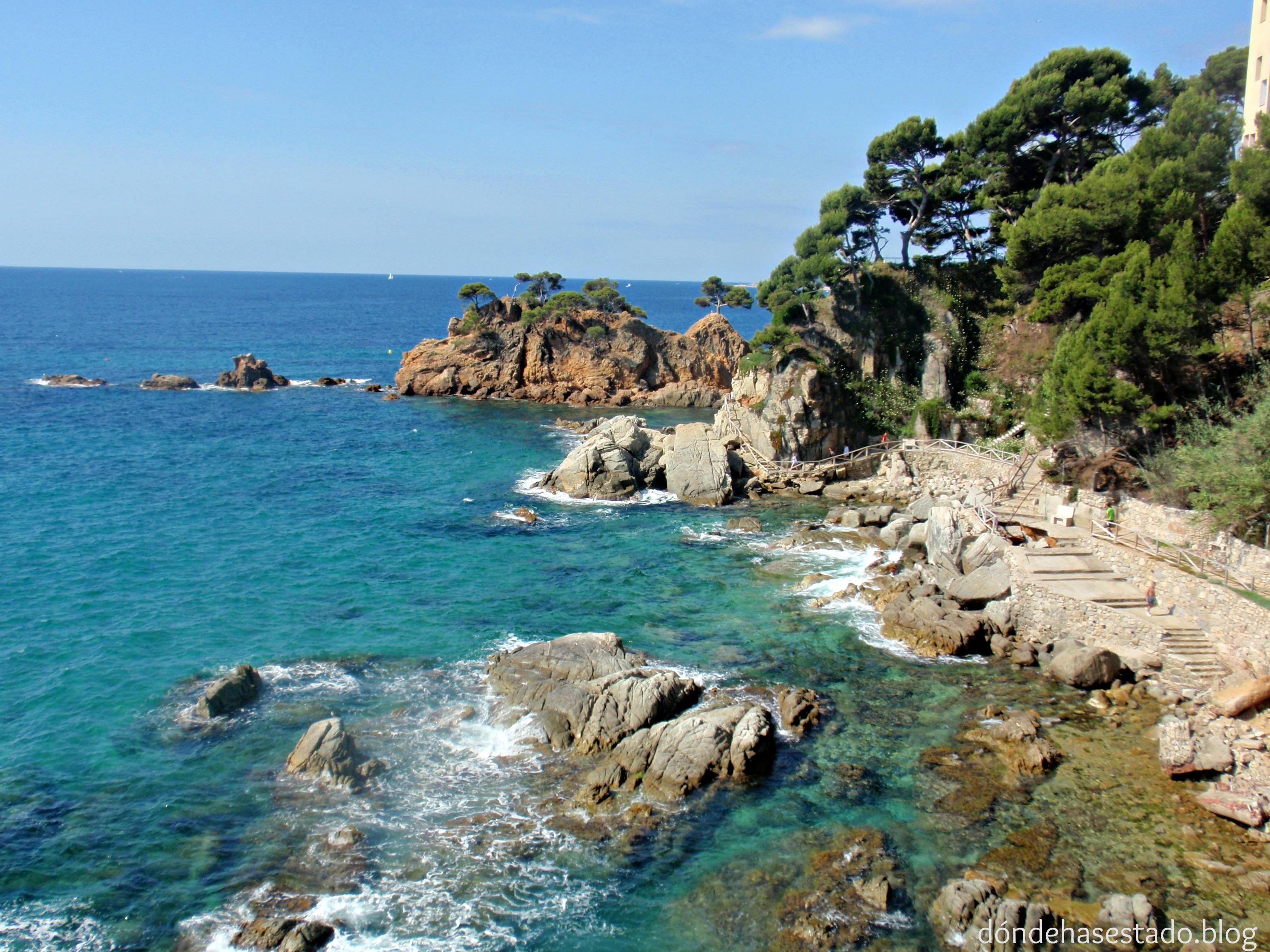 Playa Port d'Alguer