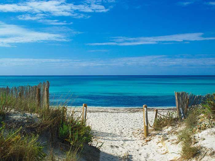 Playa El Riuet