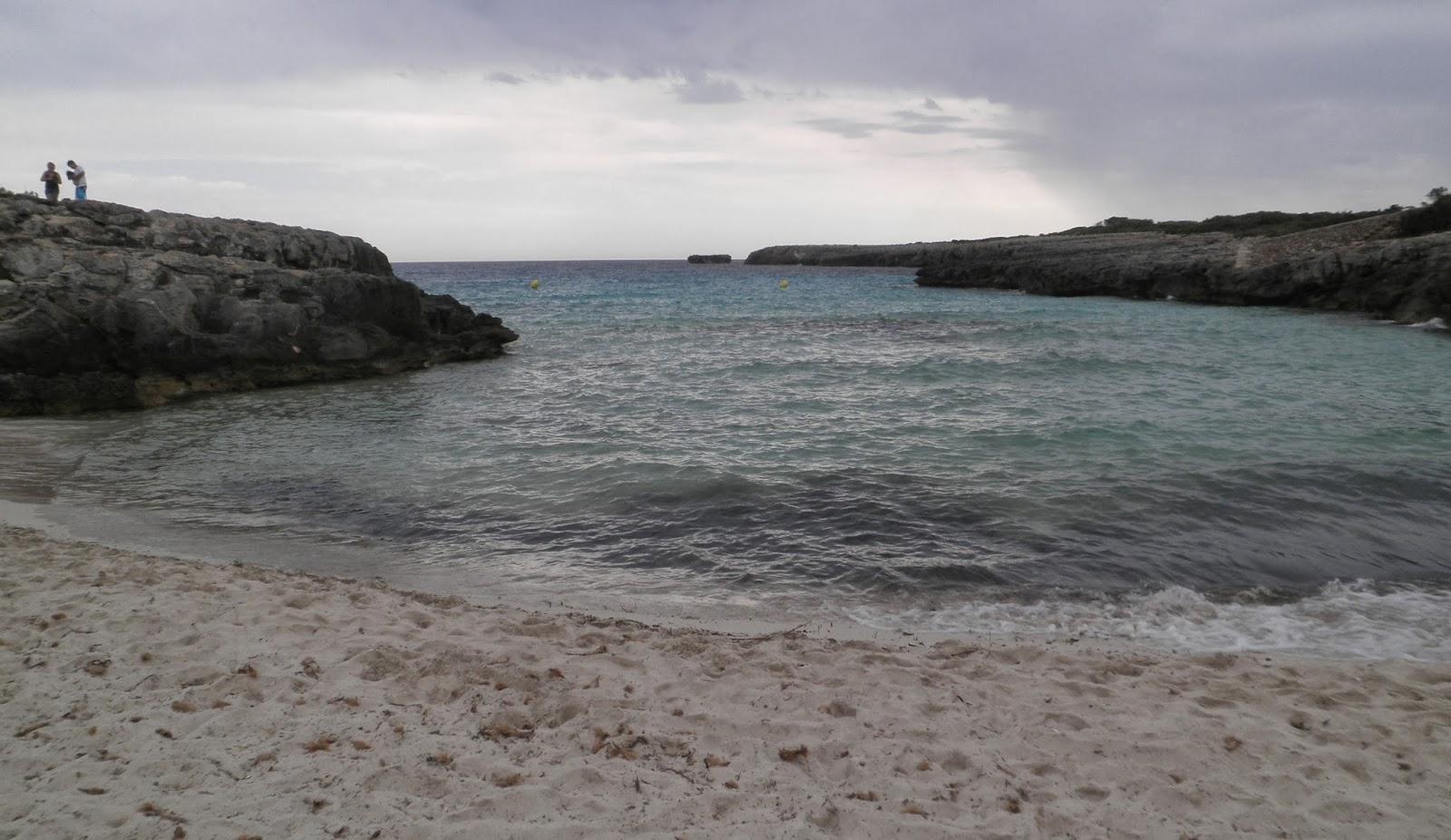 Playa La Platja / Platja de les Barques