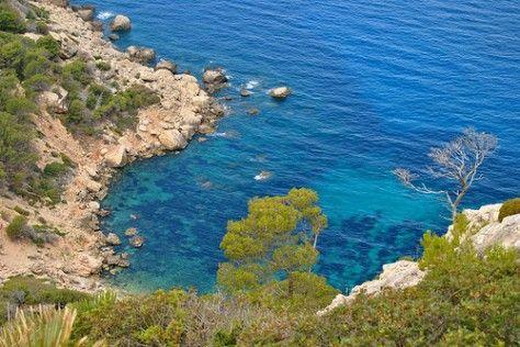 Playa Port d´en Perris