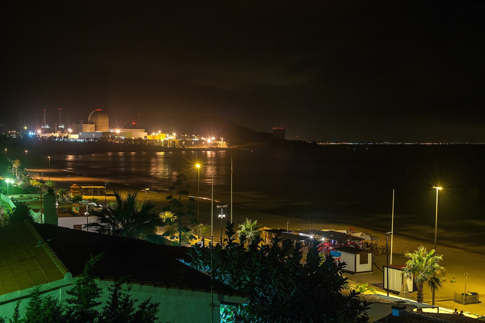 Playa L'Almadrava / L'Arenalet