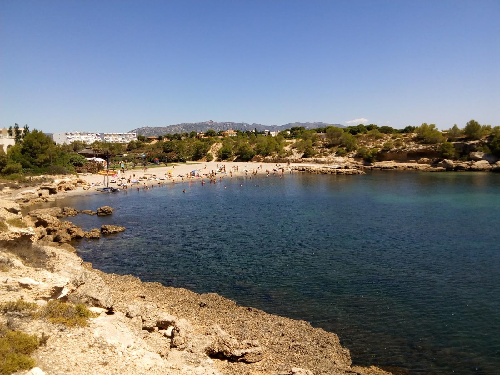 Playa Bon Caponet