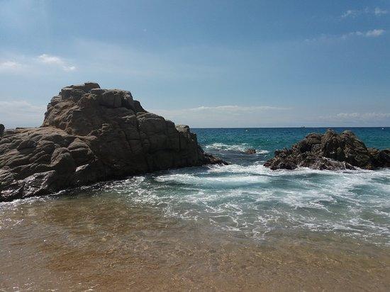 Playa Cala Bon Capó