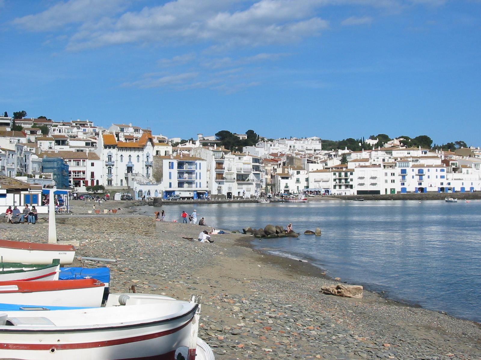 Playa Port Olivet