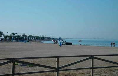 Playa La Mota / los Molinos