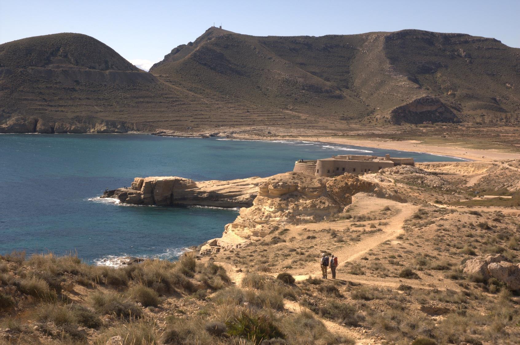 Playa El Espejo