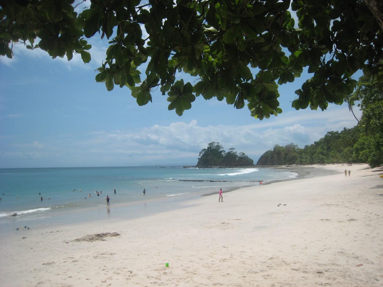 Playa Punta Blanca