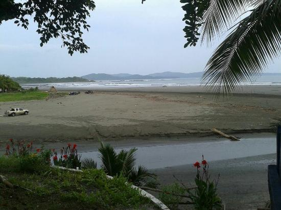 Foto playa Playa Santa Catalina.