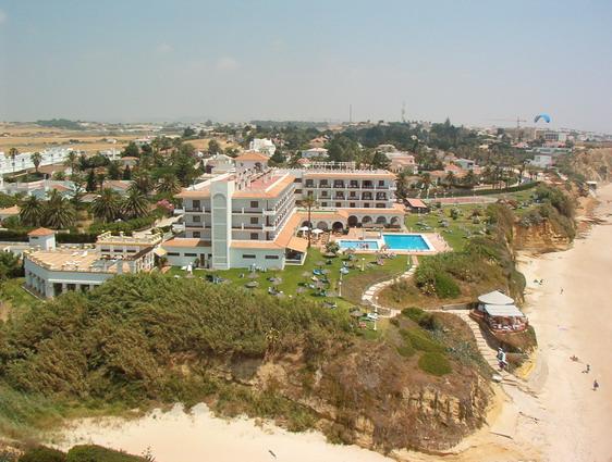 Foto playa Calas del Quinto y Camacho. HOTEL FLAMENCO AEREAS